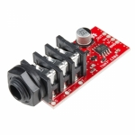 [로봇사이언스몰][Sparkfun][스파크펀] SparkFun THAT 1206 InGenius Breakout bob-14002