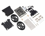 [로봇사이언스몰][Pololu][폴로루] Zumo Robot Kit for Arduino, v1.2 (No Motors) #2509
