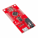 [로봇사이언스몰][Sparkfun][스파크펀] SparkFun Little Soundie Audio Player dev-14006