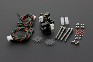 로봇사이언스몰[로봇사이언스몰][DFRobot] Wheel Encoders for DFRobot 3PA and 4WD Rovers sen0038