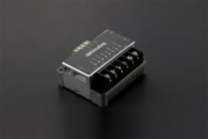 로봇사이언스몰[로봇사이언스몰][DFRobot] Veyron 2x25A Brushed DC Motor Driver dri0021