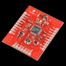 [로봇사이언스몰][Sparkfun][스파크펀] Breakout Board for VS1033D MP3 bob-10608