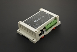 로봇사이언스몰[로봇사이언스몰][DFRobot] RLY-8-POE v1.0 POE Controlled 8 Channel 15A Relay Controller dfr0289