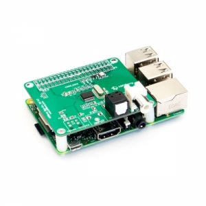 로봇사이언스몰[로봇사이언스몰][Raspberry-Pi][라즈베리파이] HiFiBerry Digi+ – standard version SKU: digiplus-standard