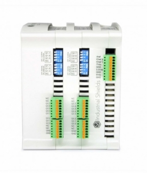 로봇사이언스몰[로봇사이언스몰] M-DUINO PLC Arduino 42 I/Os Analog/Digital SKU: IS.MDuino.42