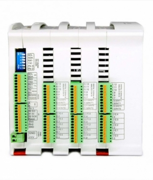 [로봇사이언스몰]>[로봇사이언스몰] M-DUINO PLC Arduino 58 I/Os Analog/Digital SKU: IS.MDuino.58