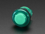 [로봇사이언스몰][Adafruit][에이다프루트] Arcade Button with LED - 30mm Translucent Green id:3487