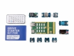 [로봇사이언스몰][코딩키트] Grove Starter Kit for LinkIt 7688 Duo SKU 110020007