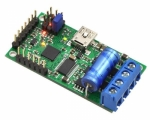 [로봇사이언스몰][Pololu][폴로루] Pololu Simple High-Power Motor Controller 18v15 (Fully Assembled) #1376