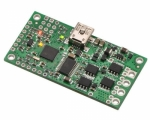 [로봇사이언스몰][Pololu][폴로루] Pololu Simple High-Power Motor Controller 18v15 #1377