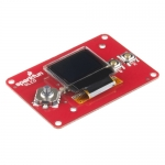 [로봇사이언스몰][Sparkfun][스파크펀] Intel® Edison Block - OLED dev-13035