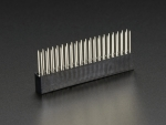 [로봇사이언스몰][Raspberry-Pi][라즈베리파이] GPIO Header for Raspberry Pi B+ - Extra-long 2x20 Female Header id:2223